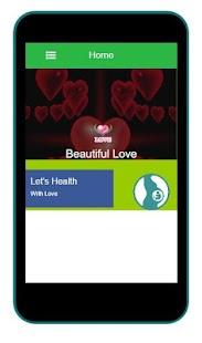 Schöner Liebhaber – Android-Apps auf Google Play