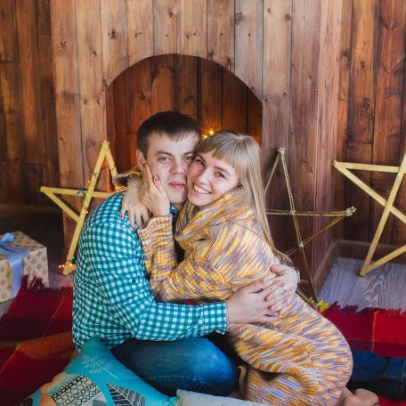 Wedding photographer Mariya Fedorova (MFedorova). Photo of 13.02.2017