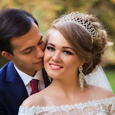Wedding photographer Sulaymon Mukhamedzhanov (sulol). Photo of 19.10.2015