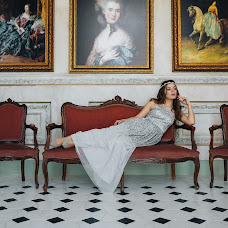 Wedding photographer Irina Selezneva (REmesLOVE). Photo of 13.12.2018