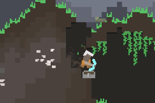 Digaway - Dig Mine Survive