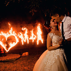 Wedding photographer Viktoriya Shatilo (TorySha). Photo of 22.09.2017