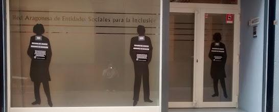 Photo: RED ARAGONES DE ENTIDADES PARA LA INCLUSIÓN