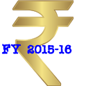 India Income Tax Calculator icon