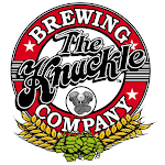 Logo for The Knuckle Brewing Company