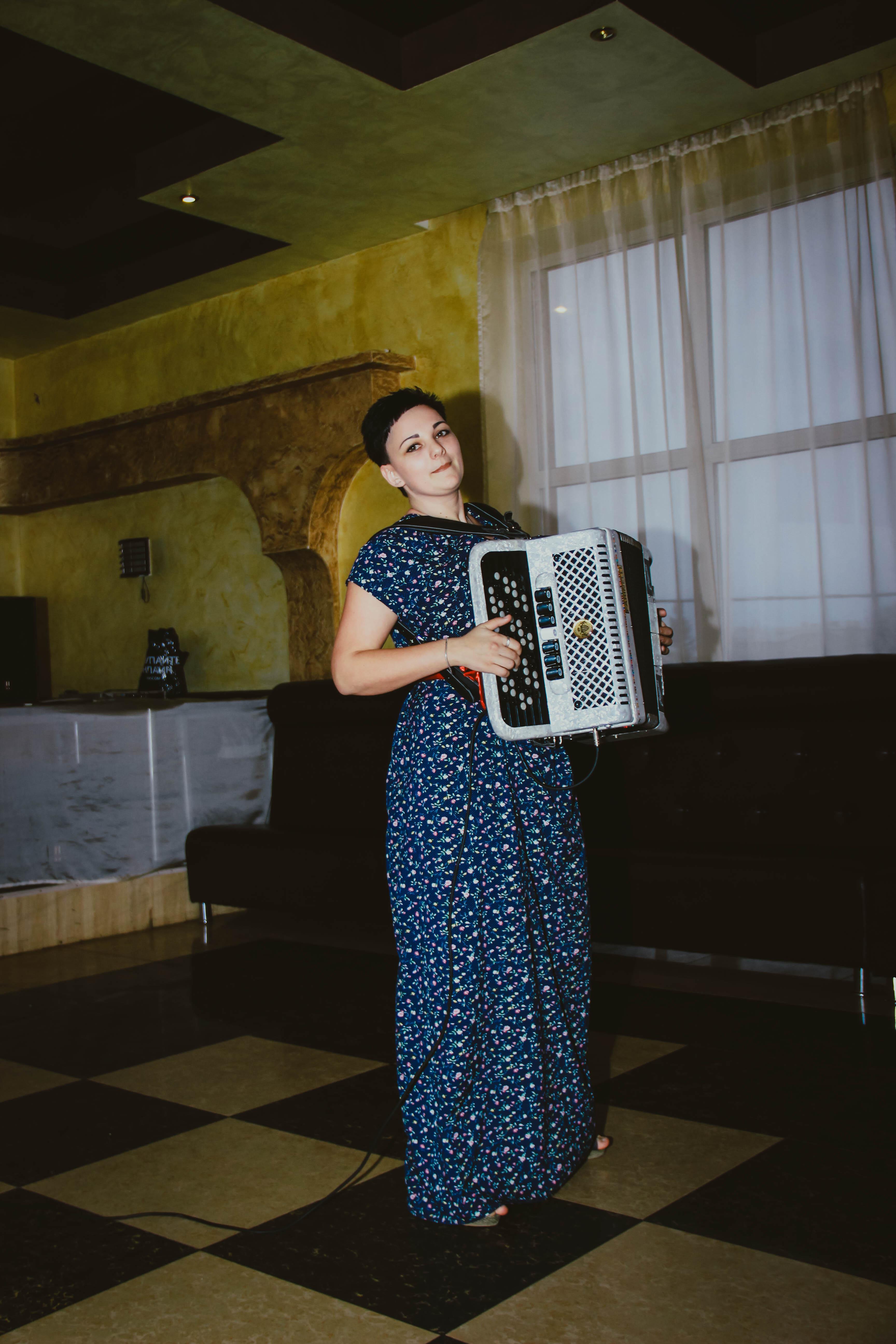 Анастасия Лебедева в Самаре