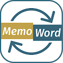 Vocabulary builder, flashcards maker, word coach icon