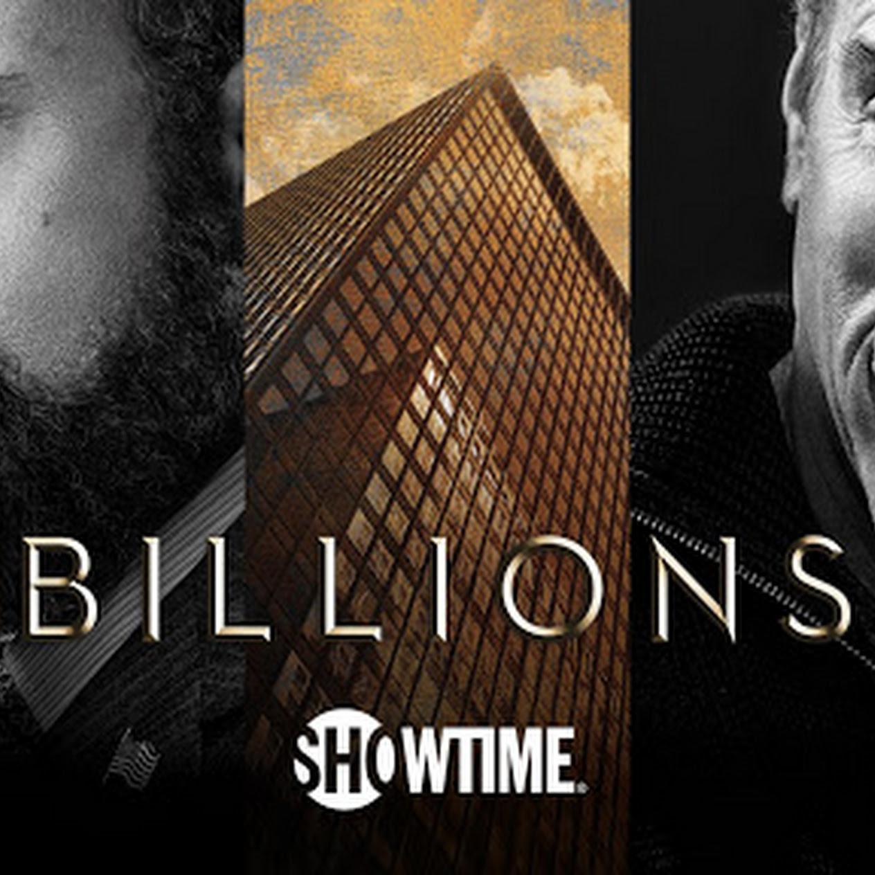 מיליארדים עונה 2 פרק 1 לצפייה ישירה הפרק המלא