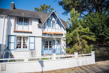 maison à Saint-Jean-de-Monts (85)