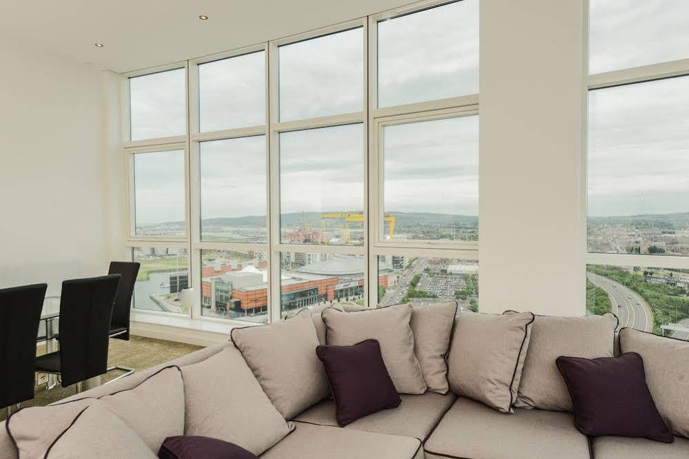 Apple Apartments Belfast