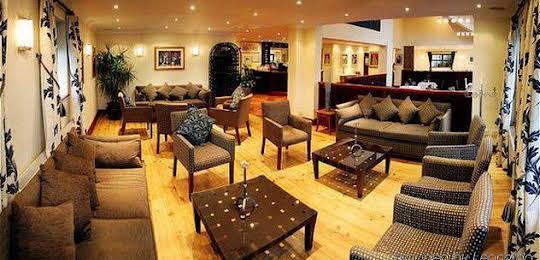 Ardencote Manor Hotel, Country Club & Spa
