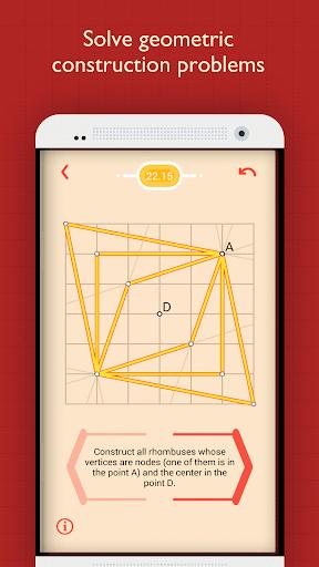 Pythagorea 2.06 Cheat screenshots 1