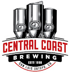 Central Coast Brewing Higuera