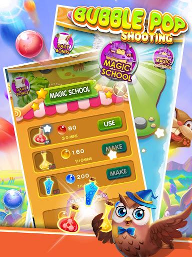 Bubble Pop - Classic Bubble Shooter Match 3 Game apkpoly screenshots 8