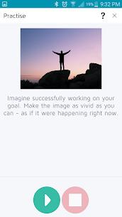 Goal in Mind App 4