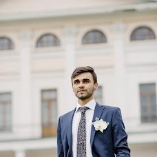 Wedding photographer Dmitriy Samolov (dmitrysamoloff). Photo of 06.11.2015