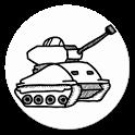 Tank Game Click icon