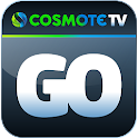 COSMOTE TV GO (for tablet) icon