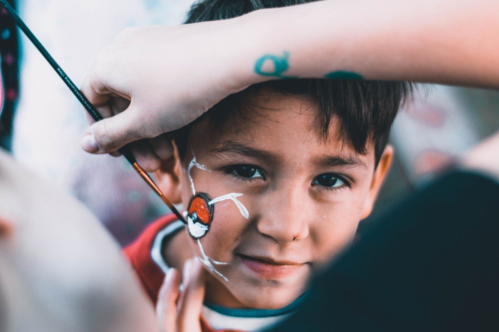face painting insurance