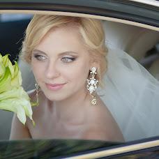 Wedding photographer Roman V (RomanVolniy). Photo of 06.01.2017