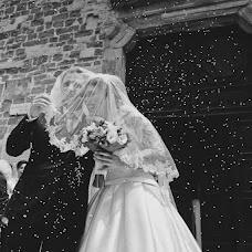 Fotografo di matrimoni Tiziana Nanni (tizianananni). Foto del 19.04.2017