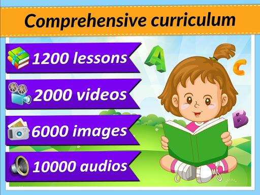 몽키 주니어: 어린이 영어 유아 교육과