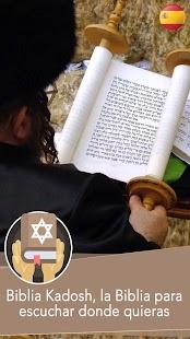 Biblia Kadosh Israelita - náhled
