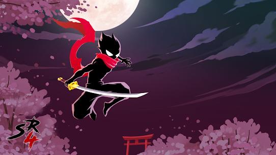 Stickman Revenge – Epic Ninja Fighting Game Mod Apk 1.0.3 (Unlimited Money/Gems/Stamina) 1