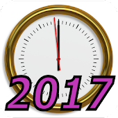 New Year Countdown 2017 !