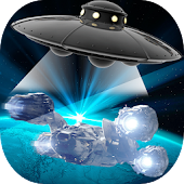 Galaxy War Alien Shooter