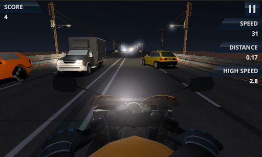 Bike Racing Game  captures d'u00e9cran 2