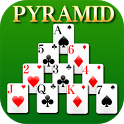 Pyramid [card game] icon