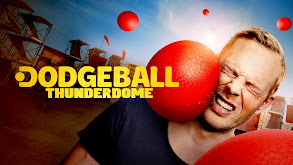Dodgeball Thunderdome thumbnail