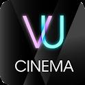 VU Cinema - VR 3D Video Player icon