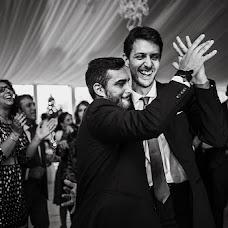 Wedding photographer Pietro Moliterni (moliterni). Photo of 09.12.2017