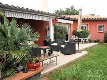 villa à Saint-Paul-sur-Save (31)