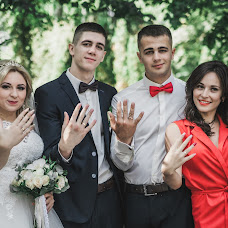 Wedding photographer Zhanna Panasyuk (asanda). Photo of 05.10.2017