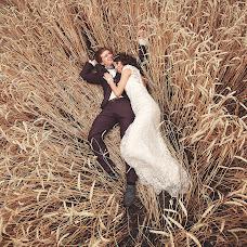 Wedding photographer Evgeniya Rossinskaya (EvgeniyaRoss). Photo of 15.07.2015