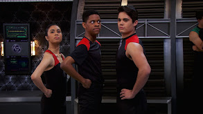 Lab Rats: on the Edge thumbnail