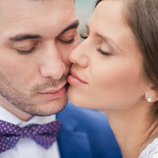 Wedding photographer Roman Mukhin (ALDAIR). Photo of 16.07.2014
