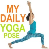 Daily Yoga -Fitness App