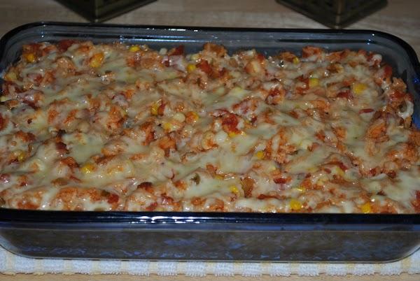 Fantastic Mexican Rice Recipe