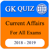 Gk For All Exams