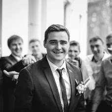 Wedding photographer Maksim Dubenskoy (dubenskoy). Photo of 11.04.2017