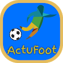 Actu Foot icon