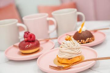 Maison Lilas法式甜點店