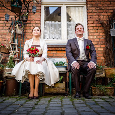 Wedding photographer Axel Breuer (axelbreuer). Photo of 25.05.2016