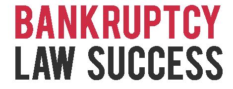Bankruptcy Law Success