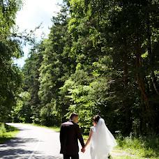 Wedding photographer Mariya Shabaldina (rebekka838). Photo of 11.10.2017