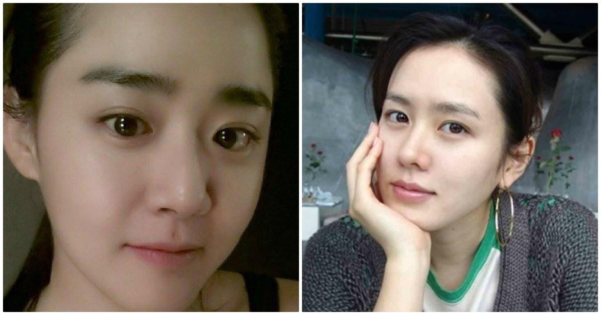 10 Korean Actresses Who Coolly Took